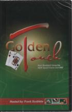 golden touch blackjack book cover