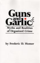 guns  garlic book cover