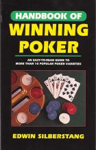 handbook of winning poker book cover