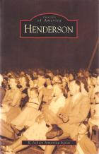 henderson images of america book cover