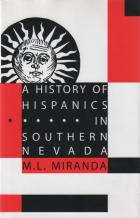 history of hispanics in southern nevada book cover