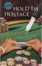 hold em hostage book cover