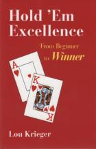 holdem excellence book cover