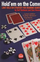 holdem on the come book cover