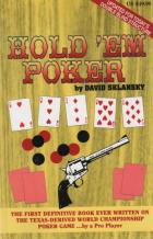 holdem poker book cover