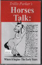 horses talk the early years dvd book cover
