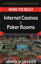 casino poker online book of