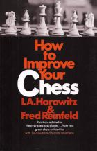 how to improve your chess book cover