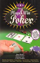 how to play  win at poker book cover