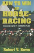 how to win at horseracing book cover