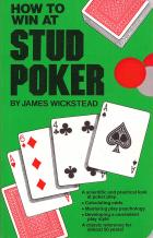 how to win at stud poker book cover