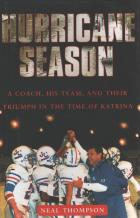 hurricane season hardcover book cover