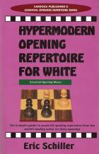 hypermodern opening repertoire for white book cover