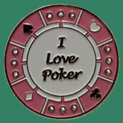 i love poker spinner book cover