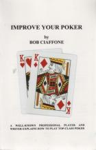 improve your poker book cover