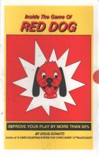 inside the game of red dog book cover