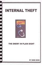 internal theft the enemy in plain sight book cover