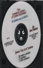 jimmy jordan 6 casino table games dvd book cover