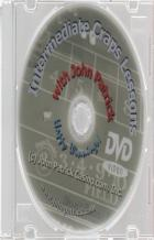 john patrick intermediate craps dvd book cover