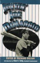 joltin joe dimaggio book cover