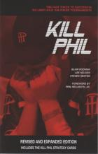 kill phil fast track to success in holdem tournaments book cover
