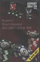 krantzs shorthanded nolimit holdem book cover