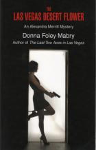 las vegas desert flower book cover