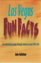 las vegas fun facts book cover