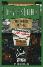 las vegas legends what happened in vegas book cover