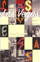 las vegas the fabulous first century book cover