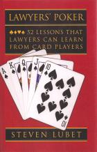 lawyers poker 52 lessons book cover