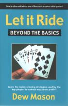 let it ride beyond the basics book cover