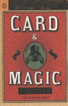 little giant encyclopedia card  magic tricks book cover