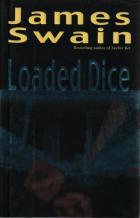 loaded dice book cover