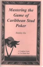 mastering the game of caribbean stud book cover