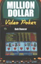 million dollar video poker book cover