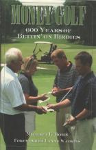 money golf 600 years of bettin on birdies book cover