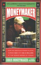moneymaker paperbound book cover