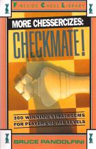 more chessercizes checkmate book cover
