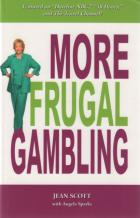 more frugal gambling book cover