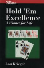 more holdem excellence book cover
