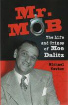 mr mob the life and crimes of moe dalitz book cover