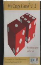 my craps game book cover