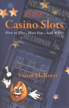 new casino slots book cover
