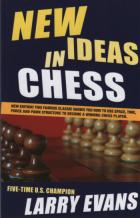 new ideas in chess book cover