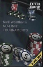 nick wealthalls nolimit tournaments book cover
