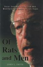of rats and men hardcover book cover