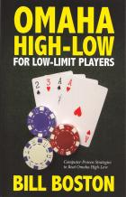 omaha highlow for lowlimit players book cover