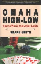 omaha highlow poker how to win at the lower limits book cover