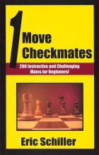 one move checkmates book cover